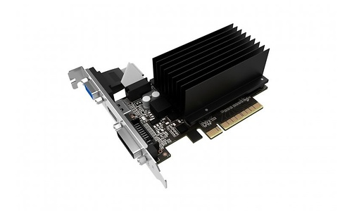 Palit GeForce GT 710 Passive 2GB