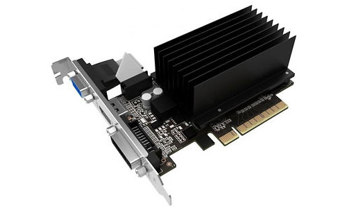 Palit GeForce GT 710 Passive 1GB