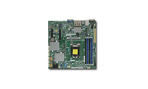 SuperMicro X11SSH-CTF