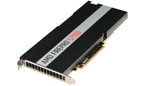 Sapphire FirePro S7150 8GB