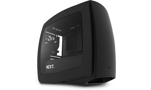NZXT Manta Window Black