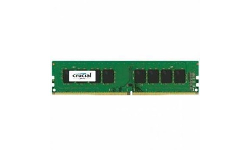 Crucial 32GB DDR4-2400 CL17 quad kit