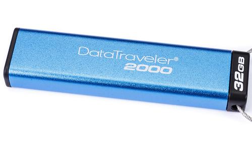 Kingston DataTraveler 2000 32GB Blue