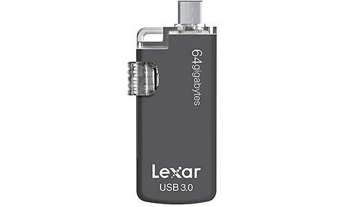 Lexar JumpDrive M20c 64GB