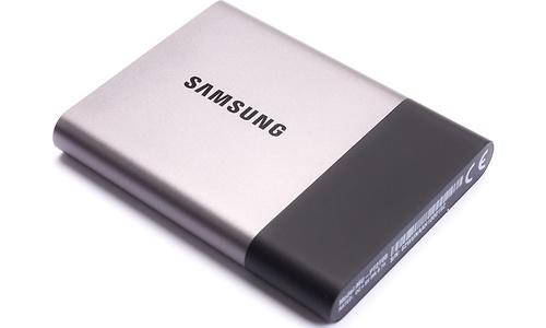 Samsung T3 2TB