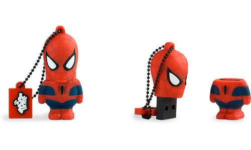 Tribe Marvel Spiderman 16GB
