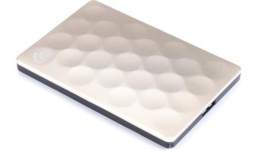 Seagate Backup Plus Ultra Slim 1TB Gold