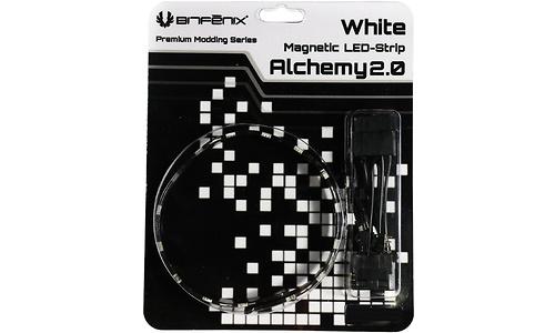 Bitfenix Alchemy 2.0 Magnetic 12cm/6Led White