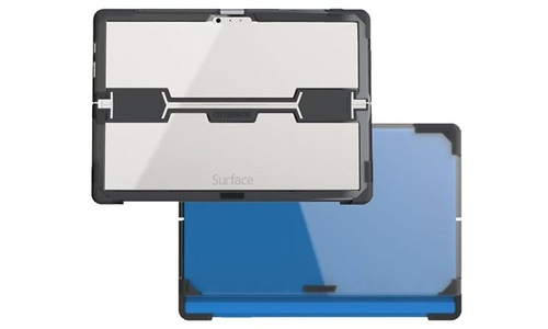 Otterbox Symmetry Clear Surface Pro Grey/Clear