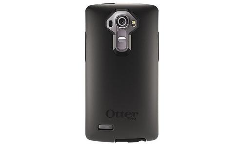 Otterbox Symmetry Case for LG G4 Black