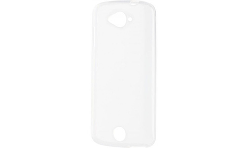 Acer Liquid Z530 Bumper Case Transparent