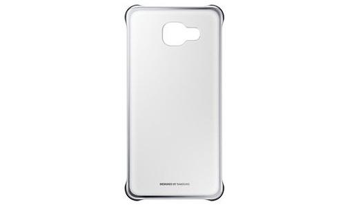 Samsung Galaxy A5 2016 Clear Cover Silver
