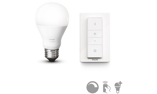 Philips Hue DIM kit 9.5W A60 E27