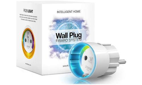 Fibaro Wall Plug 2