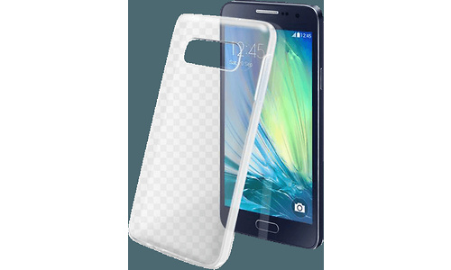 Muvit Samsung Galaxy A5 Minigel Case Transparent