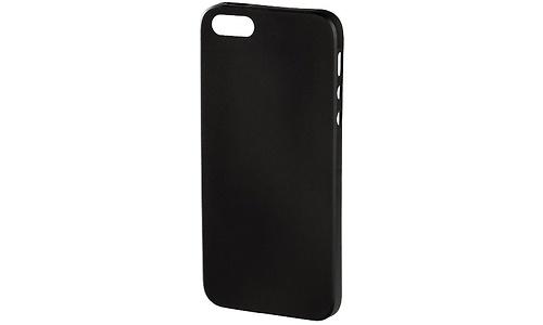 Hama Cover Ultra Slim iPhone 5, Black