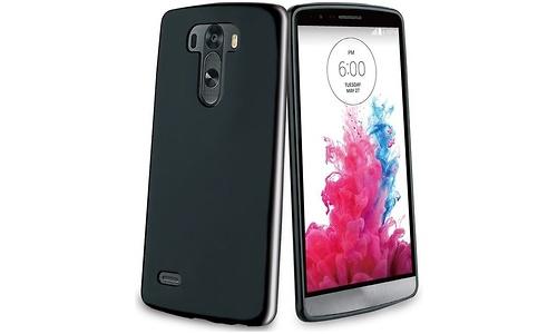 Muvit LG G4 Minigel Case Black