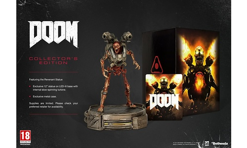 Doom, Collector's Edition (PC)