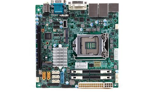 SuperMicro X11SSV-Q