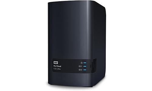 Western Digital My Cloud EX2 Ultra 12TB