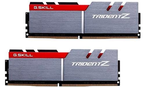 G.Skill Trident Z 32GB DDR4-3200 CL14 kit