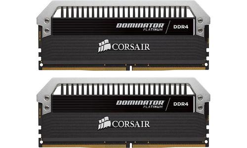 Corsair Dominator Platinum 8GB DDR4-3733 CL17 kit
