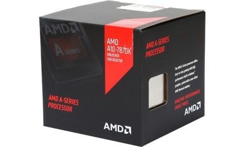 AMD A10-7870K Boxed Wraith