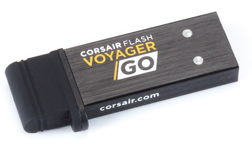 Corsair Flash Voyager Go 128GB