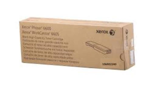 Xerox 106R02240 Black