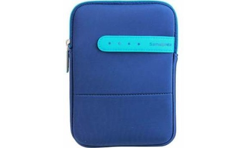 """Samsonite ColorShield iPad Mini Sleeve 7.9"""" Blue"""