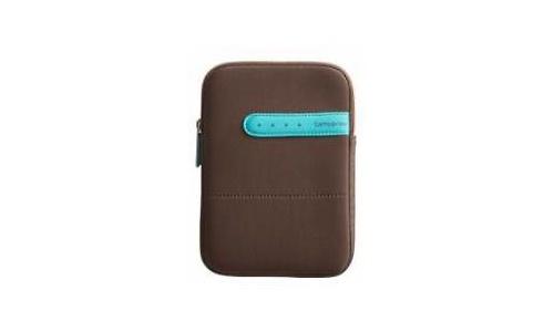 Samsonite ColorShield iPad Mini Sleeve 7.9 Brown