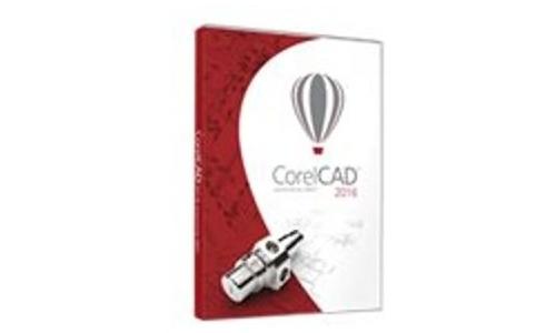 Corel CorelCAD 2016 Academic