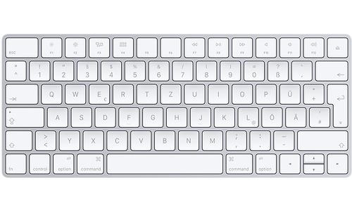 Apple Magic Keyboard White