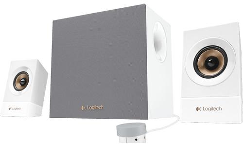 Logitech Z533 White
