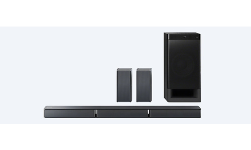 Sony HTRT3