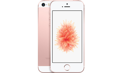 Apple iPhone SE 64GB Pink