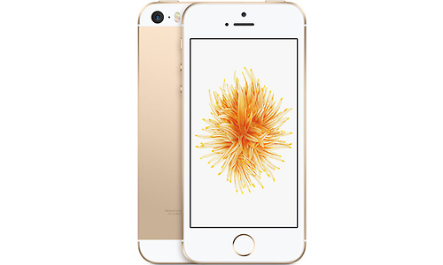 Apple iPhone SE 64GB Gold