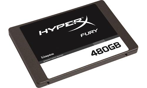 Kingston HyperX Fury 480GB