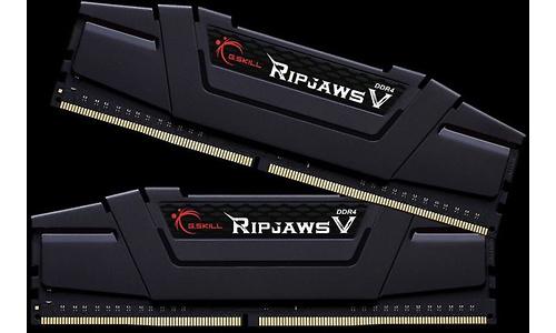 G.Skill Ripjaws V Black 32GB DDR4-3200 CL14 kit