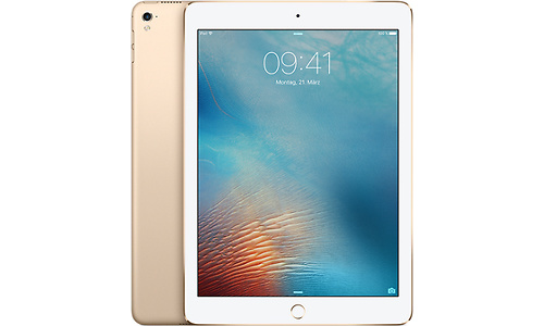 "Apple iPad Pro 9.7"" WiFi 128GB Gold"