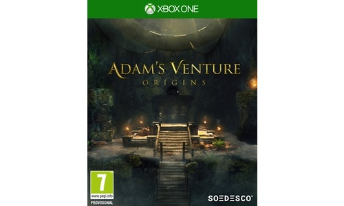 Adam's Venture: Origins (Xbox One)