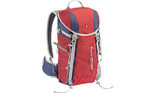 Manfrotto Off Road Hiking Backpack 20L Red