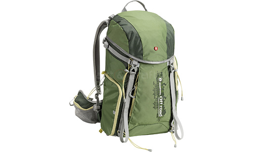Manfrotto Off Road Hiking Backpack 30L Green