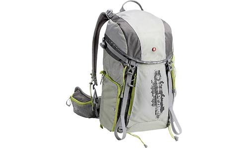 Manfrotto Off Road Hiking Backpack 30L Grey