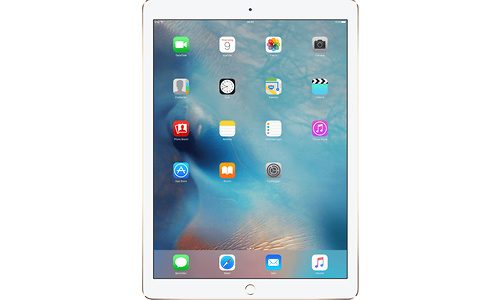 "Apple iPad Pro 12.9"" WiFi + Cellular 256GB Gold"