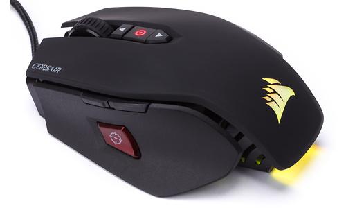 Corsair Gaming M65 Pro RGB Black