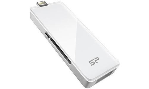Silicon Power xDrive Z30 32GB White