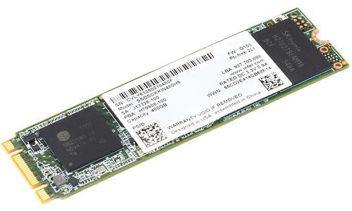 Intel 540s Series 480GB (M.2)