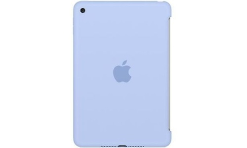 Apple iPad Mini 4 Silicone Case Lilac