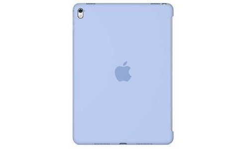 """Apple Silicone Case for 9.7"""" iPad Pro Lilac"""